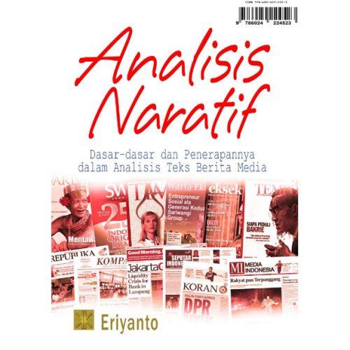 Analisis Naratif