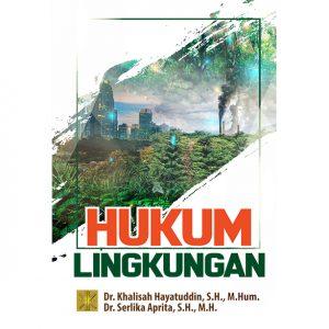 HUKUM LINGKUNGAN