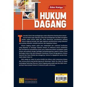 HUKUM DAGANG