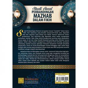STUDI AWAL PERBANDINGAN MAZHAB DALAM FIKIH