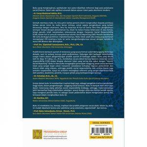 ISLAMIC SOCIAL REPORTING: Transformasi Konsep Tanggung Jawab Sosial Perusahaan Berbasis Syariah