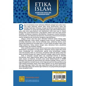 ETIKA ISLAM Kajian Etika Sosial dan Lingkungan Hidup