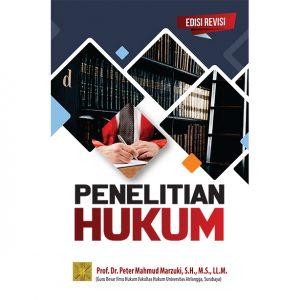 PENELITIAN HUKUM Edisi Revisi