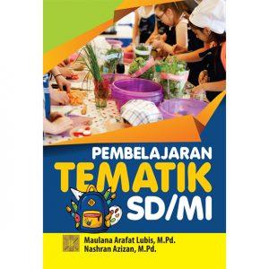 Pembelajaran Tematik SD/MI