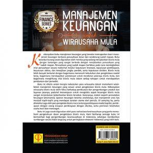 MANAJEMEN KEUANGAN UNTUK WIRAUSAHA MULA Entrepreneurial Finance Series